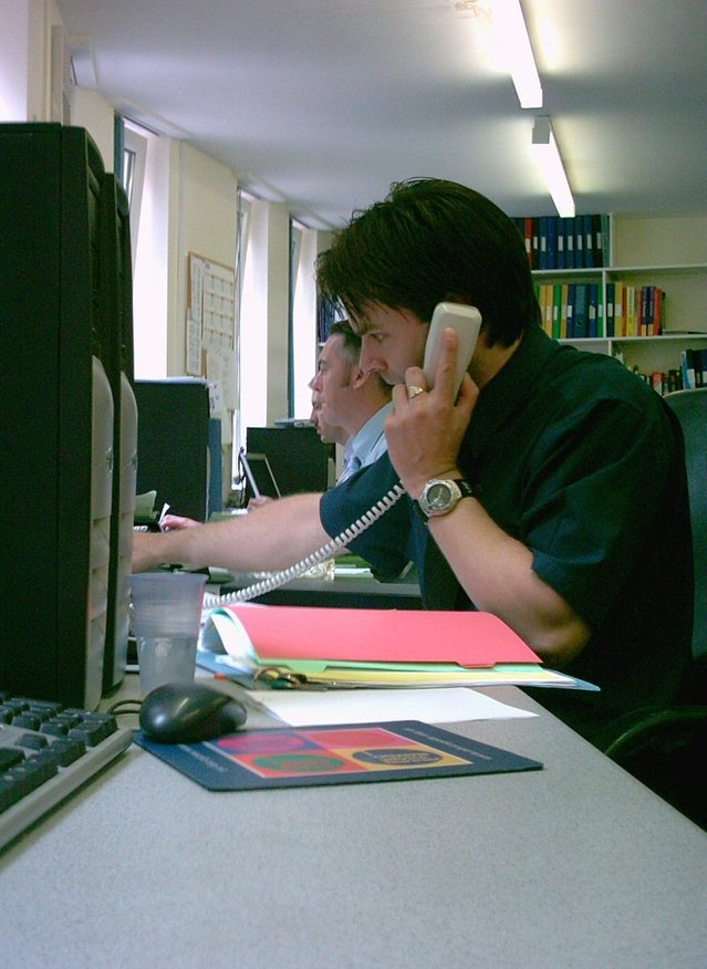 cold calling in sales