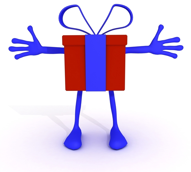 gifts for business clients