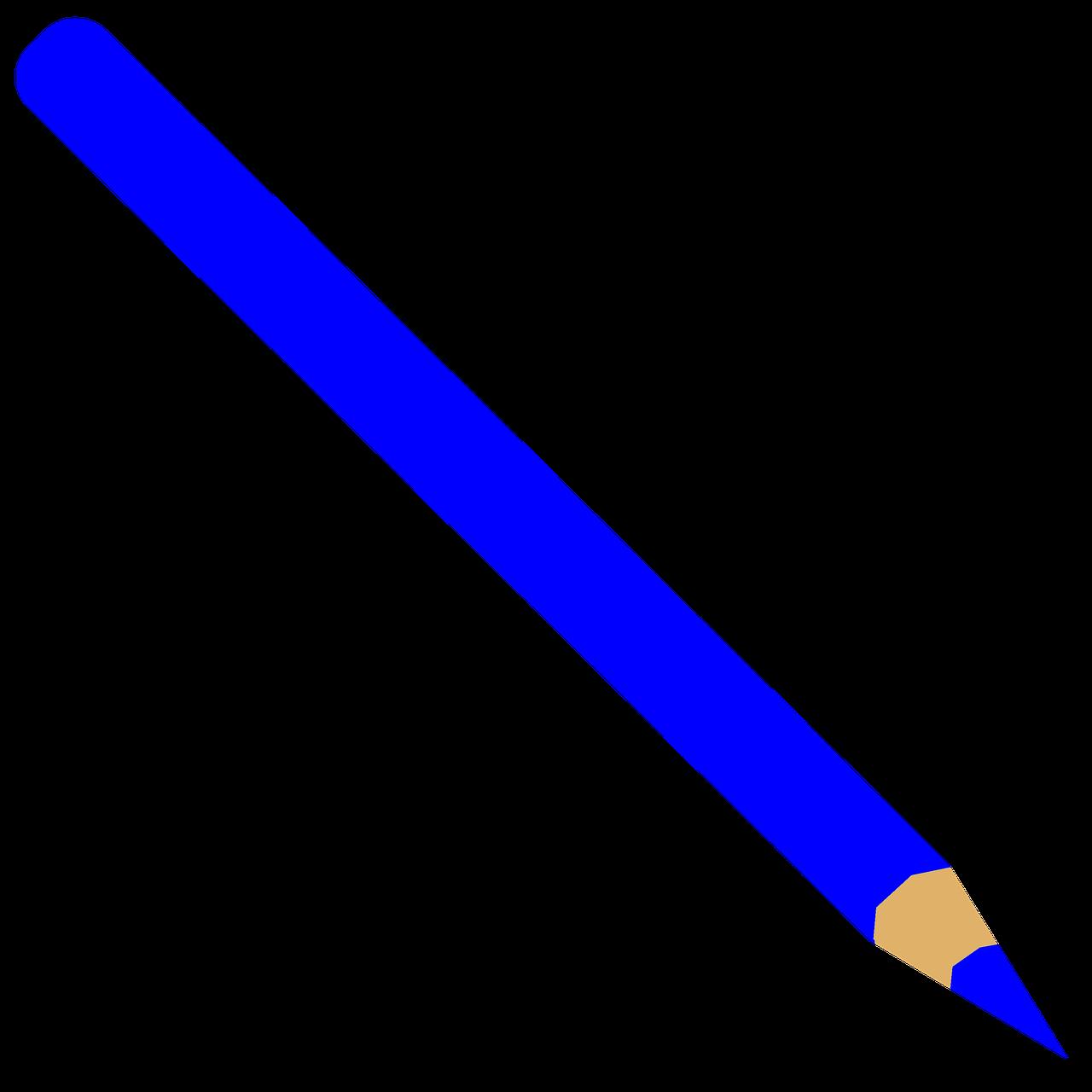 blue pencil law